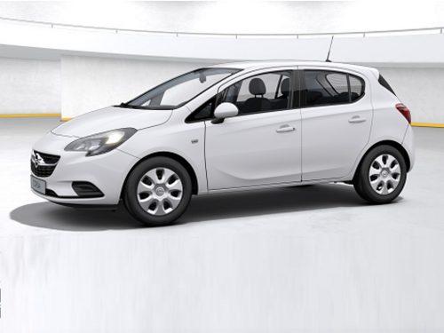 Opel Corsa 1,0 Turbo Ecotec Dir. Inj. ecoflex Öst. Ed. St./St. bei Auto Günther in