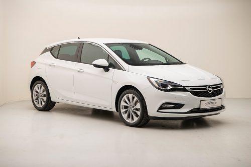Opel Astra 1,6 CDTI Innovation bei Auto Günther in