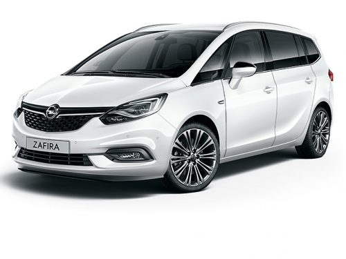 Opel Zafira 1,6 Turbo Dir. Inj. Österreich Edition Start/Stop bei Auto Günther in