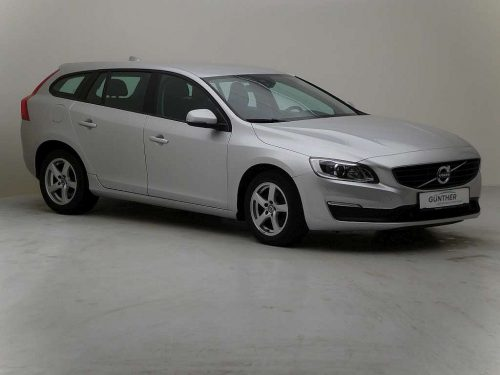 Volvo V60 D3 Momentum Geartronic bei Auto Günther in