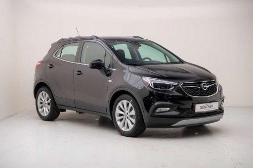Opel Mokka X 1,4 Turbo Ecotec Innovation Start/Stop System bei Auto Günther in