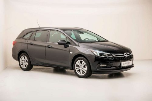 Opel Astra ST 1,6 CDTI ECOTEC Österreich Edition S/S bei Auto Günther in