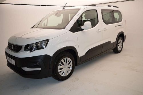 Peugeot Rifter Act. L2 1.5 B-HDI / 7 SITZE / NAVI Active bei Auto Günther in