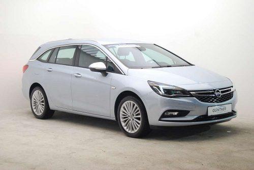 Opel Astra ST 1,6 CDTI Ecotec Innovation St./St. bei Auto Günther in