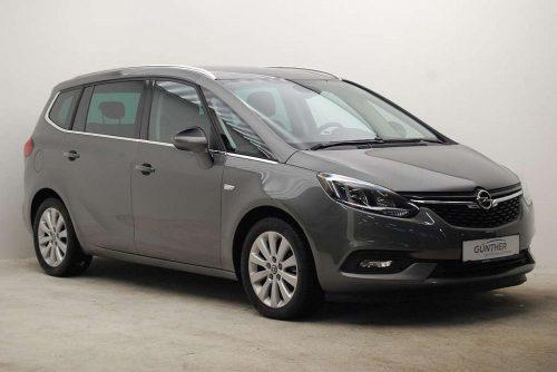 Opel Zafira 1,6 CDTI ECOTEC Österreich Edition bei Auto Günther in