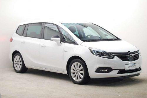 Opel Zafira 1,6 CDTI Österreich Edition Start/Stop bei Auto Günther in