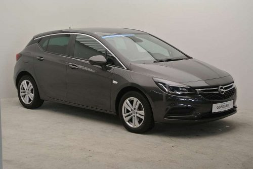 Opel Astra 1,0 Turbo ecoflex Direct Injection Edition St./St. bei Auto Günther in