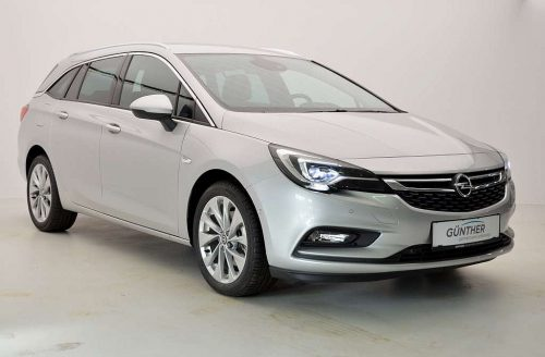 Opel Astra ST 1,6 CDTI Innovation S/S bei Auto Günther in