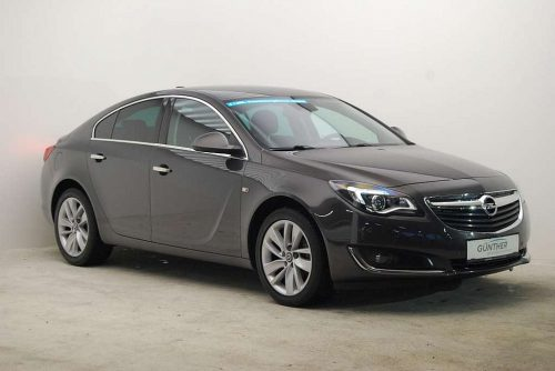 Opel Insignia 1,6 CDTI Ecotec Cosmo Start/Stop System bei Auto Günther in