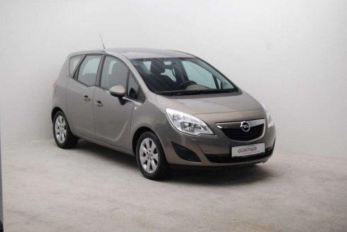 Opel Meriva 1,4 Twinport Edition bei Auto Günther in