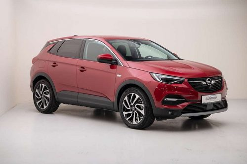 Opel Grandland X 2,0 CDTI BlueInj. Ultimate Aut. Start/Stopp bei Auto Günther in