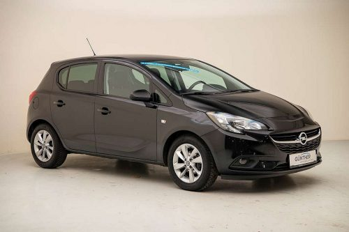 Opel Corsa 1,4 Black&Color Start/Stop System bei Auto Günther in