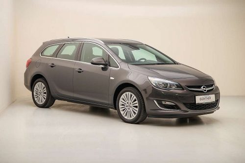 Opel Astra ST 1,4 Turbo ECOTEC Cosmo Start/Stop bei Auto Günther in