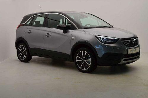 Opel Crossland X 1,5 CDTI BlueInj. 120 Jahre Edition St./St. bei Auto Günther in