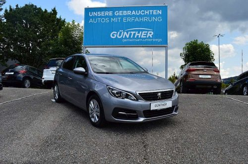Peugeot 308 1,2 PureTech 110 Active S&S bei Auto Günther in