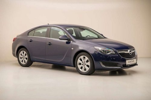 Opel Insignia 2,0 CDTI Ecotec Business Edition Aut. bei Auto Günther in