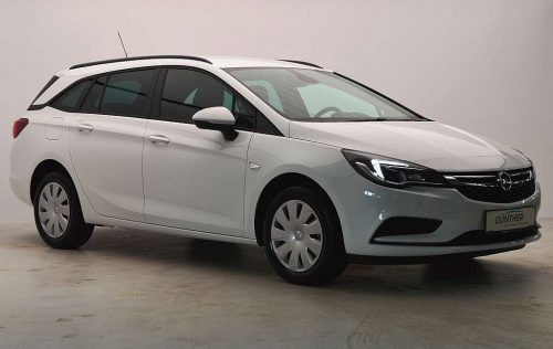 Opel Astra ST 1,0 Turbo Ecotec Direct Inj. Edition S/S bei Auto Günther in