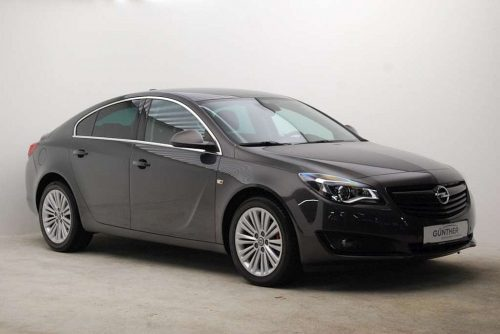 Opel Insignia 1,6 CDTI Ecotec Cosmo Aut. bei Auto Günther in