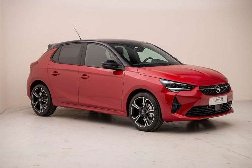 Opel Corsa 1,2 GS-Line Aut. bei Auto Günther in