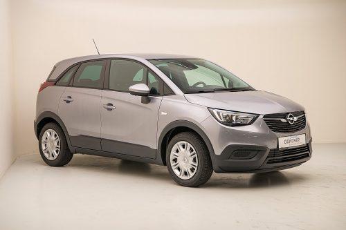 Opel Crossland X 1,2 Edition bei Auto Günther in