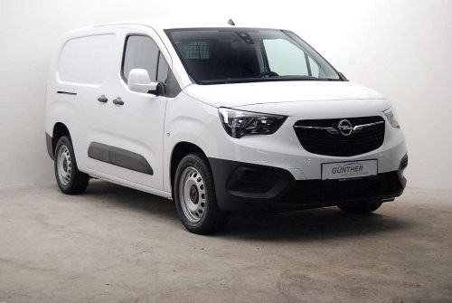 Opel Combo XL L2H1 1,6 CDTI BlueInjection S/S Edition bei Auto Günther in