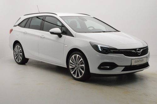 Opel Astra ST 1,2 Turbo Direct Inj. GS Line bei Auto Günther in