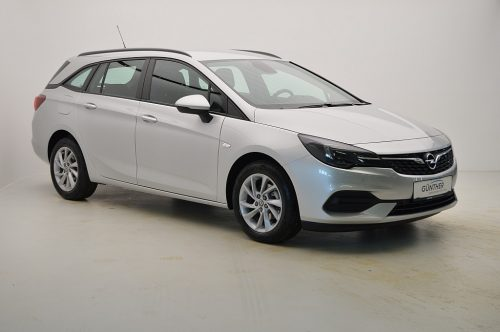 Opel Astra ST 1,5 CDTI Edition bei Auto Günther in