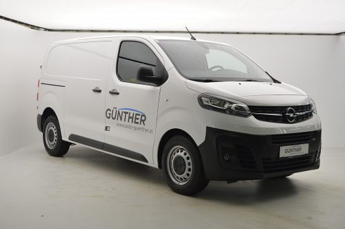 Opel Vivaro 2,0 CDTI Edition M+ bei Auto Günther in