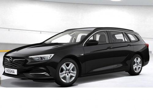 Opel Insignia ST Dyn. 1.6 CDTI bei Auto Günther in