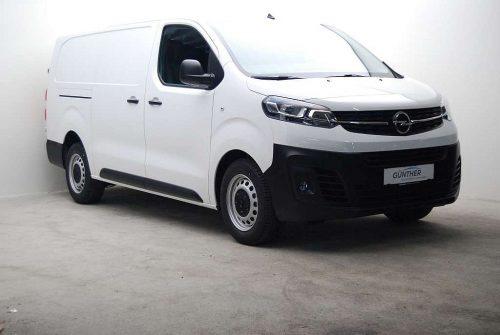 Opel Vivaro 1,5 CDTI Edition L+ bei Auto Günther in