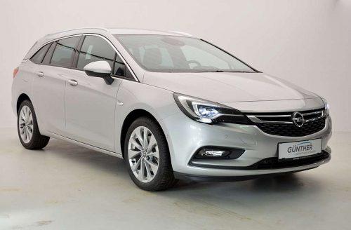Opel Astra ST 1,6 CDTI Innovation S/S bei Auto Günther in