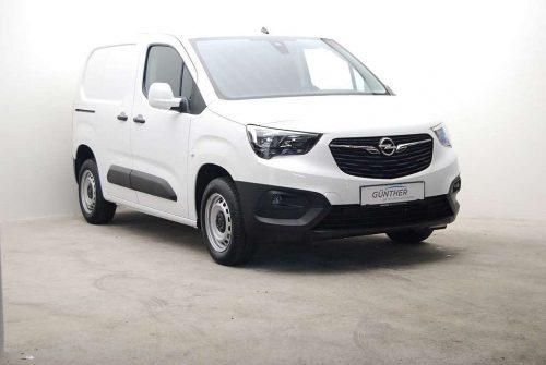 Opel Combo L 1,2 Turbo bei Auto Günther in