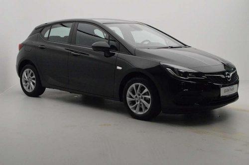 Opel Astra Edit. 1.5 CDTI bei Auto Günther in