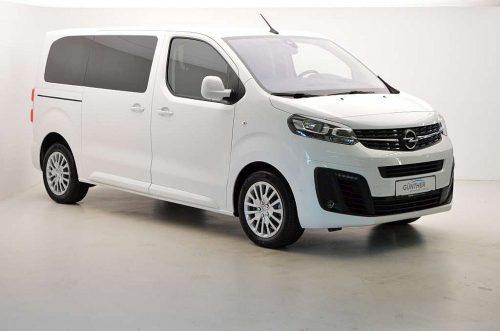 Opel Zafira Life Edit. M 1.5 CDTI # bei Auto Günther in