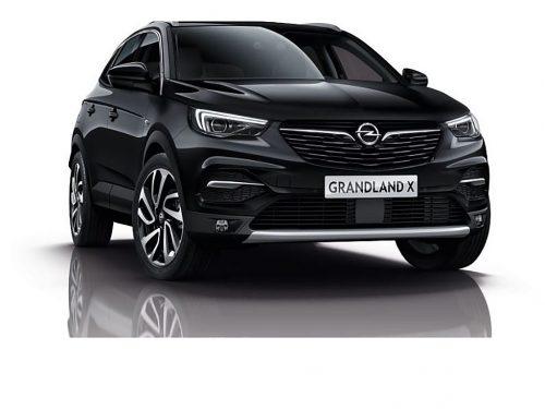 Opel Grandland X Edition 1.5 CDTI # bei Auto Günther in