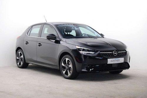 Opel Corsa-e e-Elegance bei Auto Günther in