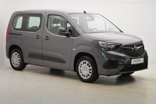 Opel Combo Life 1,5 CDTI BlueInj. L L1H1 Edition S/S bei Auto Günther in