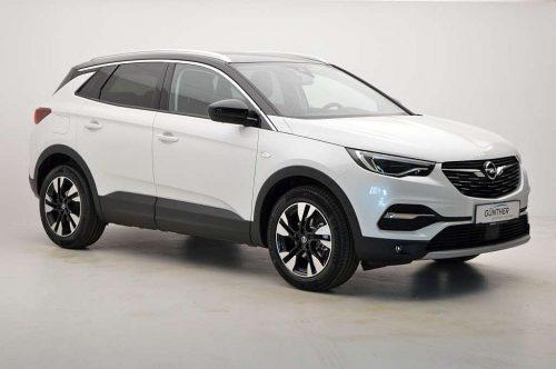 Opel Grandland X 1,5 CDTI BlueInjection Ultimate Start/Stopp bei Auto Günther in