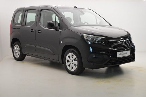 Opel Combo Life 1,2 Direct Inj. Turbo L Edition Start/Stop System bei Auto Günther in