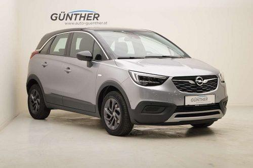 Opel Crossland X Innov. 1.5 CDTI bei Auto Günther in