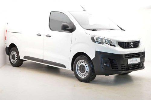 Peugeot Expert Premium Kasten L3H1 2,0 BlueHDi 120 bei Auto Günther in