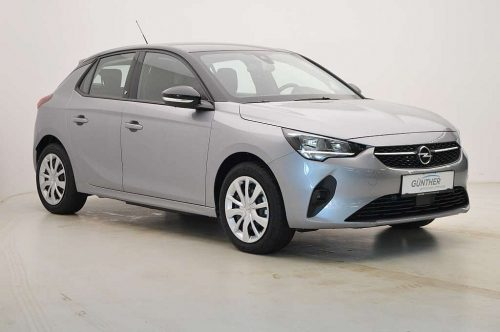 Opel Corsa-e e-Edition bei Auto Günther in