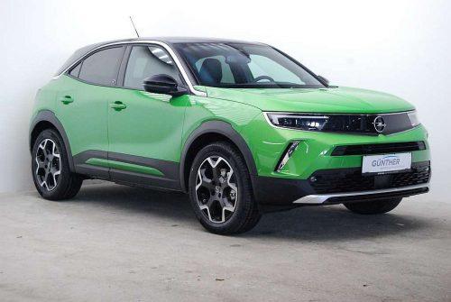 Opel Mokka-e Ultim. GS-Line-e bei Auto Günther in