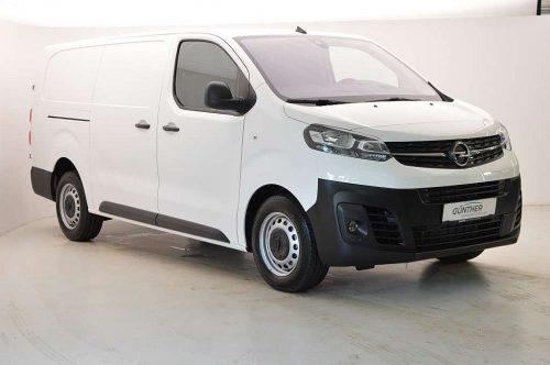Opel Vivaro 2,0 CDTI Enjoy L+ bei Auto Günther in