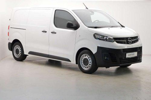 Opel Vivaro 1,5 CDTI Enjoy M bei Auto Günther in